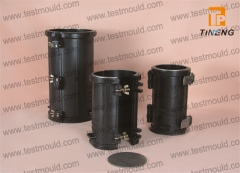 Plastic Cylinder mould
