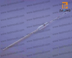 Glass Pipettes volumetric one-mark